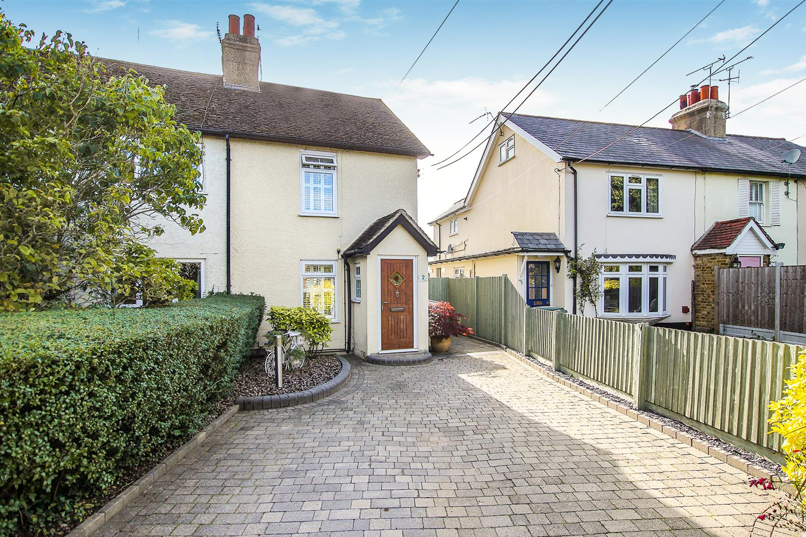 Thoby Lane, Mountnessing, Brentwood
